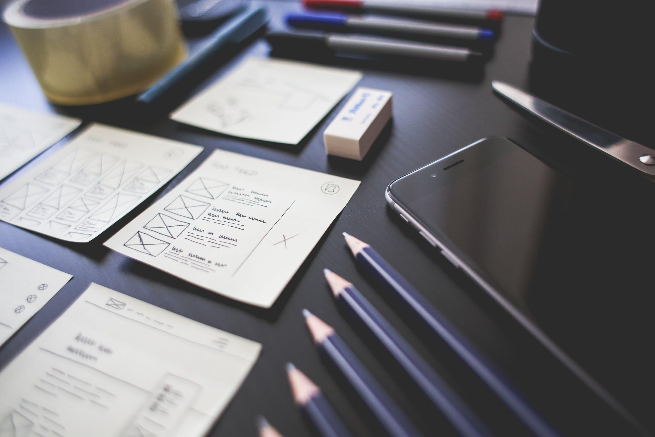 10 Razões para investir em design de produto